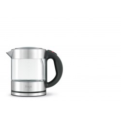 THE COMPACT KETTLE PURE